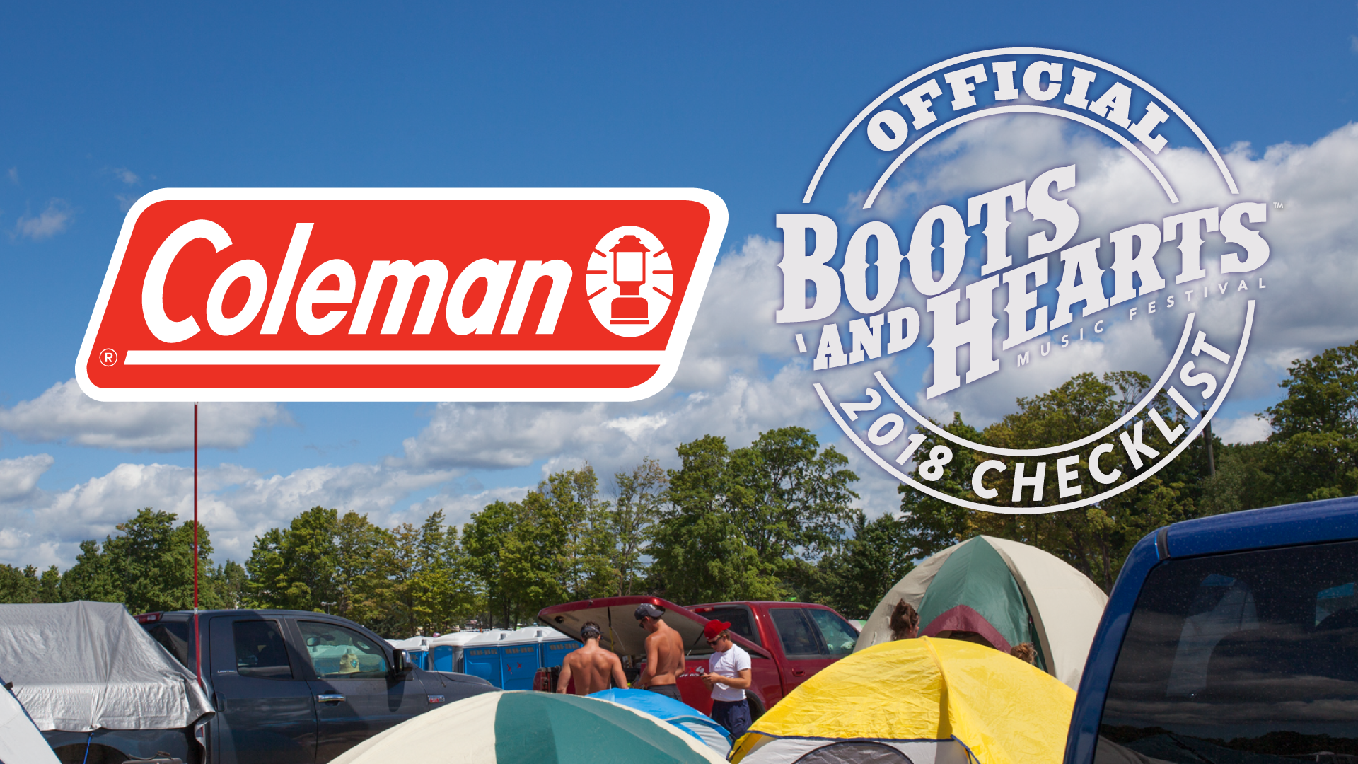 Boots u0026 Hearts Ultimate Packing List By Coleman & Boots u0026 Hearts Ultimate Packing List By Coleman - BOOTS u0026 HEARTS 2019