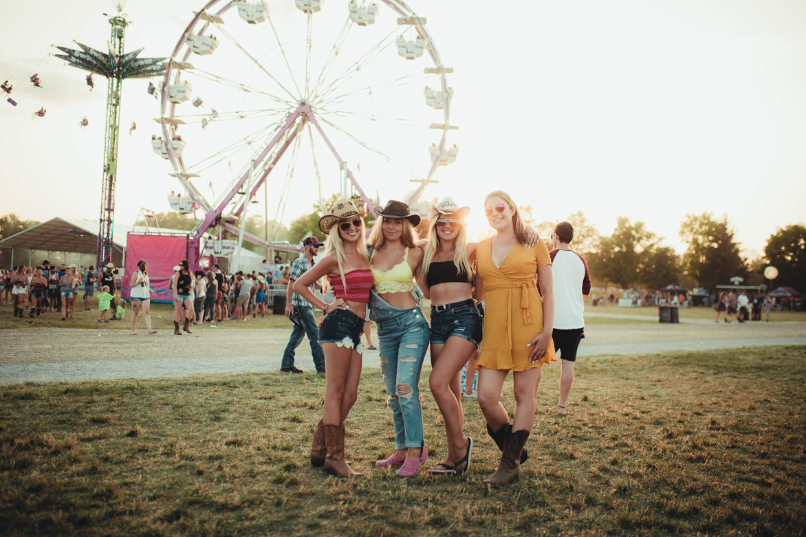 Boots and hearts 2019