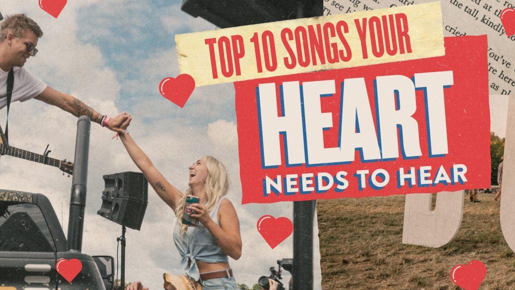 top 10 feel good songs
